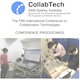 Proceedings of the Fifth International Conference on Collaboration Technologies